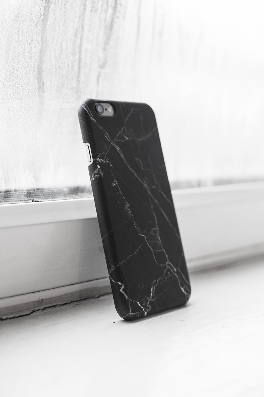 watch 201aa 1a2ff BLACK MARBLE CASE – IPHONE 6/6S