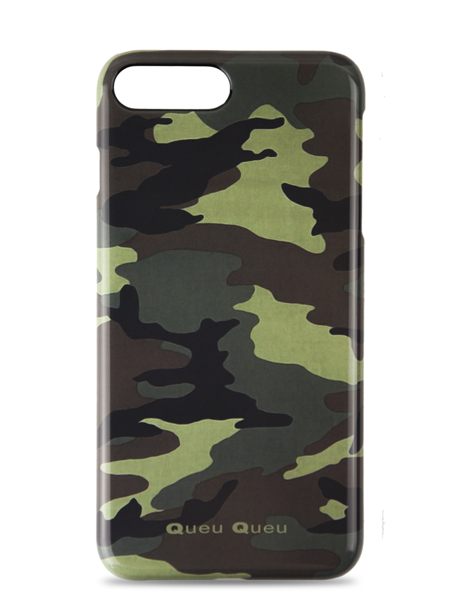 online store 0fe73 9a7ee WOODLAND CAMO CASE - IPHONE 8 PLUS
