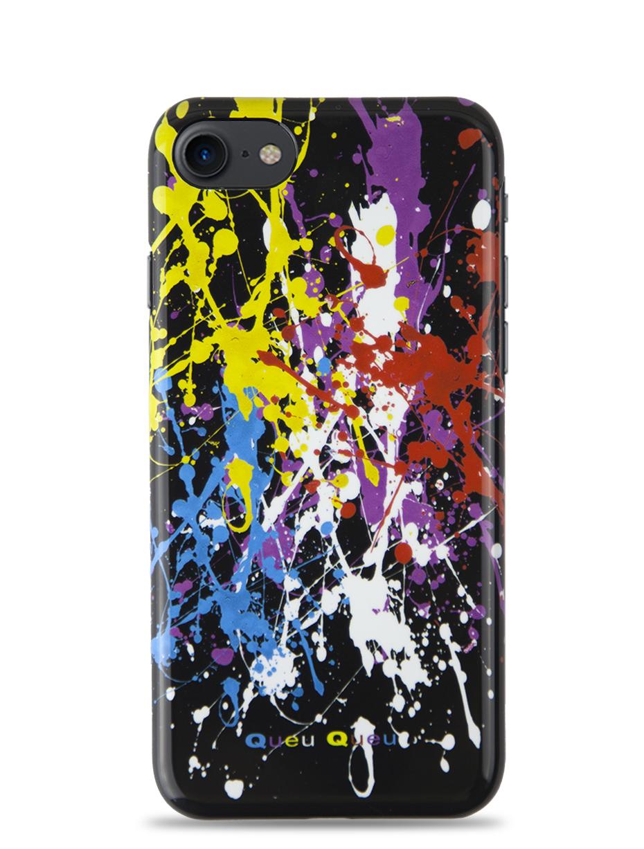 White Marble Case Iphone 6 6s Queu Queu